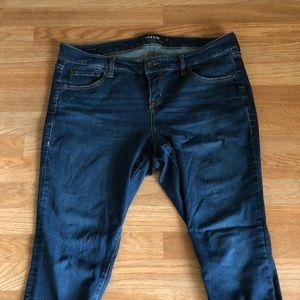 Torrid Premium Boyfiend Jeans sz 16